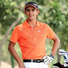 Aadil Bedi, Diksha Dagar among 7 young Indian golfers to qualify for the Asian Games