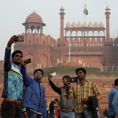 Mughal branding in Hindutva India: Why does a private company want to adopt the Red Fort?