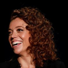 Did Michelle Wolf cross the thin line of comedy at the White House Correspondents' dinner?