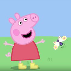 Peppa Pig: Why a pink cartoon pig was banned in China for encouraging subversion