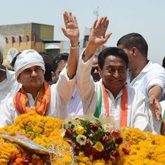 In Madhya Pradesh, Congress puts up a united front with Kamal Nath – but will it last?