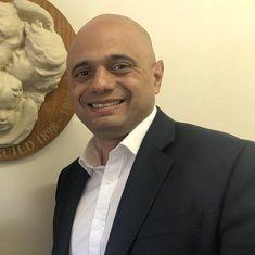 ब्रिटेन में पाकिस्तानी मूल के सांसद साजिद जाविद के गृह मंत्री बनने सहित दिन के बड़े समाचार