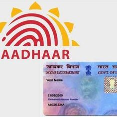 Official website on electrification publishes Aadhaar details of several residents: Report