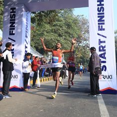 Manish Kumar Rawat given rest as Indian race-walkers head to China for world team championships