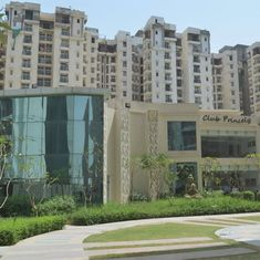 Supreme Court orders attachment of bank accounts, movable properties of 40 Amrapali Group companies