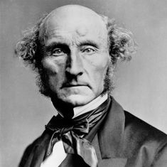 What John Stuart Mill wrote in the margins of the books he read reveals a lot about his mind