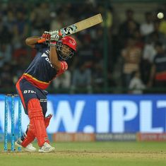 Want to do well in every game for Delhi: Rishabh Pant focused on IPL, not India call-up