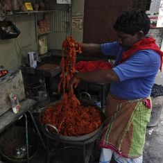 Kolkata Police arrest man who allegedly ran meat supply racket