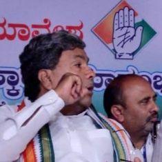 Among Karnataka's Muslims, the Siddaramaiah factor could trump anti-incumbency against Congress MLAs