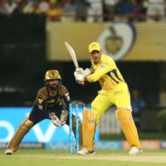 IPL 2019: KKR eye return to winnings ways while red-hot CSK look to move past the Dhoni controversy
