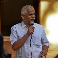 Bengaluru: BJP MLA BN Vijayakumar dies after suffering cardiac arrest during election campaign
