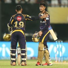 IPL 2019: KKR chief Mysore says teams have not yet been notified regarding workload of India players
