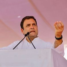 The big news: Rape is a political matter, says Rahul Gandhi, and nine other top stories