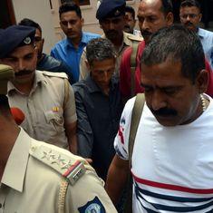 Himachal Pradesh: Kasauli shooting accused remanded in five-day police custody
