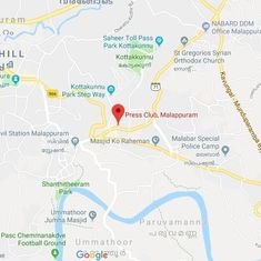 Kerala: Two Rashtriya Swayamsevak Sangh workers arrested for assaulting photojournalist