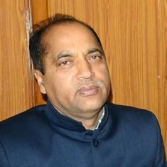 Kasauli shooting: Himachal Pradesh CM admits to lapses in executing demolition drive, blames police