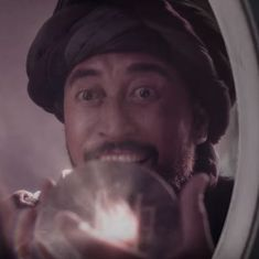 'Bioscopewala' teaser: Danny Denzongpa dons the lead role in the new 'Kabuliwala' adaptation