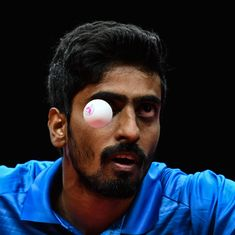 Austrian Open Table Tennis: Sathiyan's good run ends, loses to world number two Xin Xu 1-4