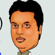 बात-बेबात, बिप्लब कुमार देब के साथ