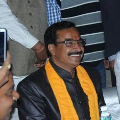 BJP MLA suggests that child marriage will help end 'love jihad'