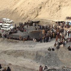Pakistan: At least 23 killed as two mines collapse in Balochistan province