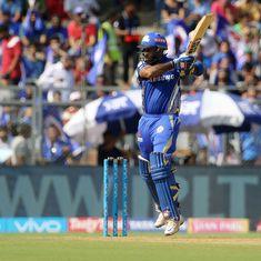 Syed Mushtaq Ali T20 wrap: Suryakumar, Padikkal impress again; Tamil Nadu, Haryana register wins