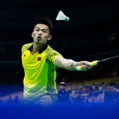 Badminton: Top seeds Lin Dan and Sayaka Takahashi clinch New Zealand Open title