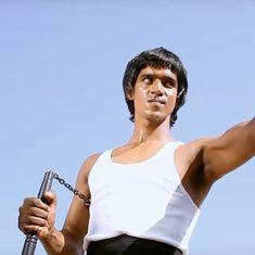 'Puthiya Brucelee' trailer: This martial arts hero speaks in Tamil