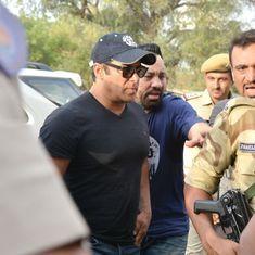 Blackbuck poaching case: Jodhpur court to hear Salman Khan's plea against conviction on July 17