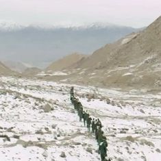 'Paltan' teaser: Soldiers prepare for a high-altitude battle in JP Dutta's war film