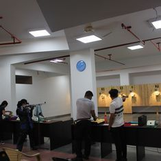 CWG impact: Delhi shooting academies see spike in interest after Anish Bhanwala and Co's heroics