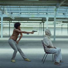 'This is America': Childish Gambino's music video offers a biting metaphor for interracial violence