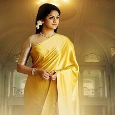 All you need to know about Savitri biopic 'Mahanati' ahead of its May 9 release