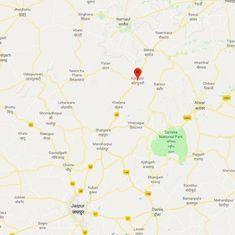 Rajasthan: 19 school children injured as school bus overturns on Jaipur-Delhi highway