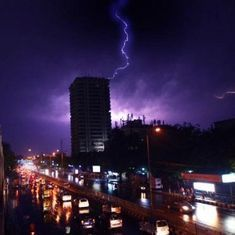 Lightning kills more people in India than other extreme weather events, finds study