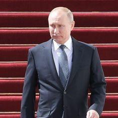 व्लादिमीर पुतिन रूस में इतने ताकतवर नेता कैसे बन गए?