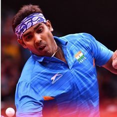 World Team TT C'ships: Indian men's team impresses with best finish in 33 years, women struggle