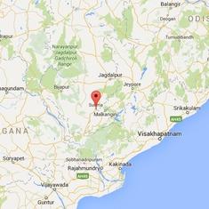 Chhattisgarh: Canadian national reported missing in insurgency-hit Bastar