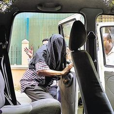 Mumbai: 2002 Ghatkopar bus blast accused arrested, sent to police custody