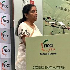In seven of 10 sexual abuse cases, perpetrator known to victim, says Nirmala Sitharaman