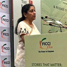 सरकारी बैंकों का सबसे बुरा दौर मनमोहन सिंह और रघुराम राजन के वक्त था : निर्मला सीतारमण