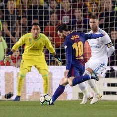 No such thing as a dead El Clasico: What we learned from the thrilling Barca-Real draw