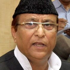Girls should avoid places where they can be molested, says Azam Khan after Rampur incident