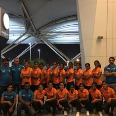 Women's Champions Trophy hockey: Defending champions India to take on Japan in opener