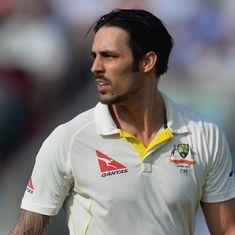 The Ashes: England can beat Australia without Ben Stokes, says Mitchell Johnson