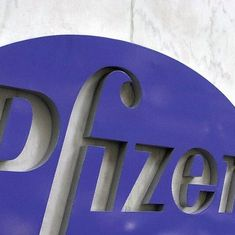Amid opposition, India gives Pfizer the patent to exclusively sell vital pneumonia vaccine