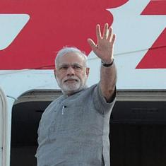 Readers' comments: On foreign policy, rest assured that Modi will do what is best for the nation
