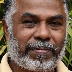 The English translation of Perumal Murugan's first novel lets down its craft and intent