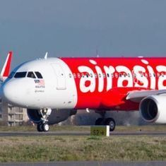 Woman accuses AirAsia staff of molesting, threatening her after she complained of a dirty toilet