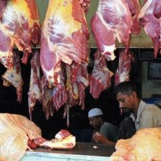 Centre bans the sale of cattle for slaughter at markets across the country